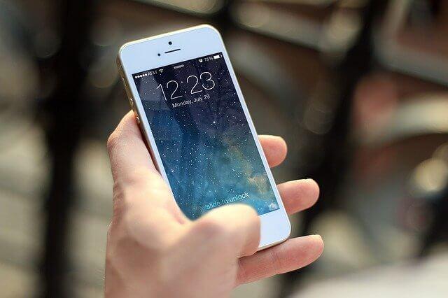 Apple『iPhone』