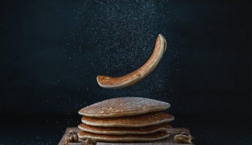 【もりひこ】ル・トロワに森彦が『ホットケーキとサイフォンコーヒーのお店』をオープン!