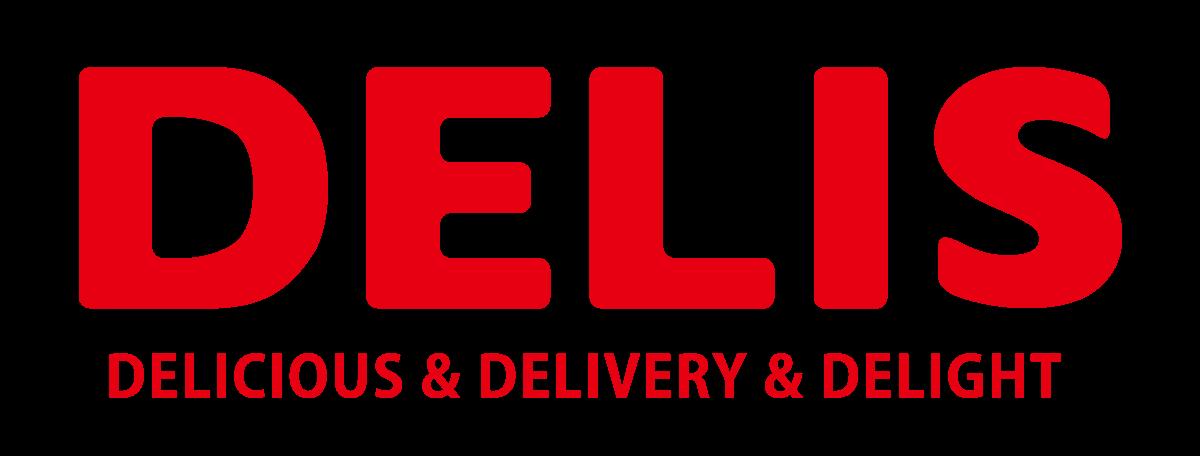 デリズのロゴ