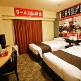 札幌東急REIホテル×ラーメン山岡家のコンセプトルーム