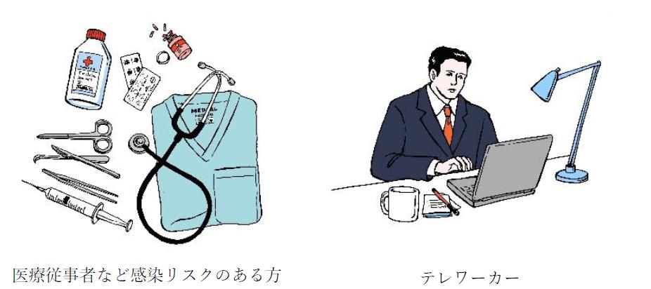 京王プレリアホテル札幌のホテルシェルター利用想定一例