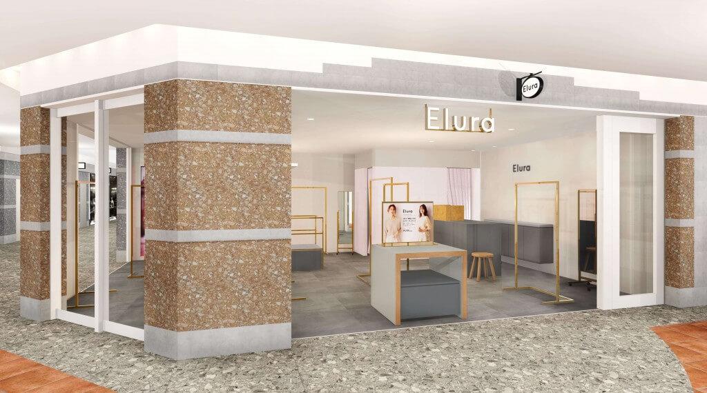 Elura(エルーラ) 札幌アピア店