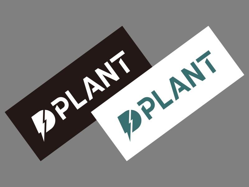 ライブハウス『PLANT』のクラウドファンディング-ステッカー