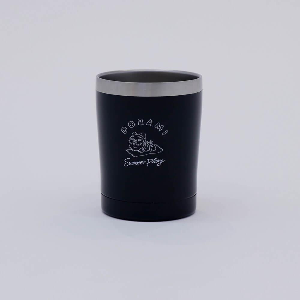 3COINS(スリーコインズ)×3COINS『ステンレスコップ ¥500(税込¥550)』