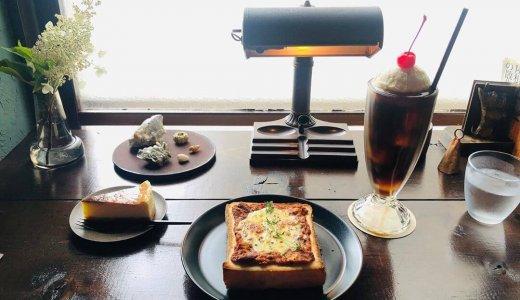 【喫茶 カルメル堂】大通にある落ち着く空間のレトロなカフェ!トーストやチーズケーキなどを提供っ