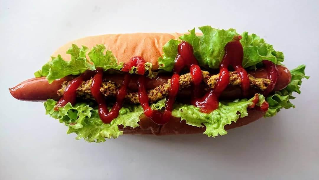 FOOD432の『ホットドッグ』