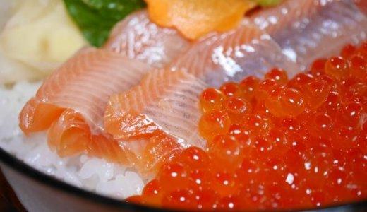 【甚六】東区に海鮮ランチを提供するお寿司屋がオープン!
