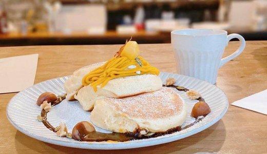 【any cafe(エニーカフェ) 姉妹店】パンケーキやプリンも人気な北18条カフェがミニ大通に姉妹店をオープン!