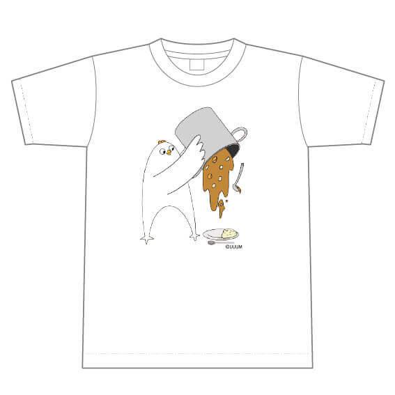 【はじめまして松尾です×ヴィレッジヴァンガード】『Tシャツ』
