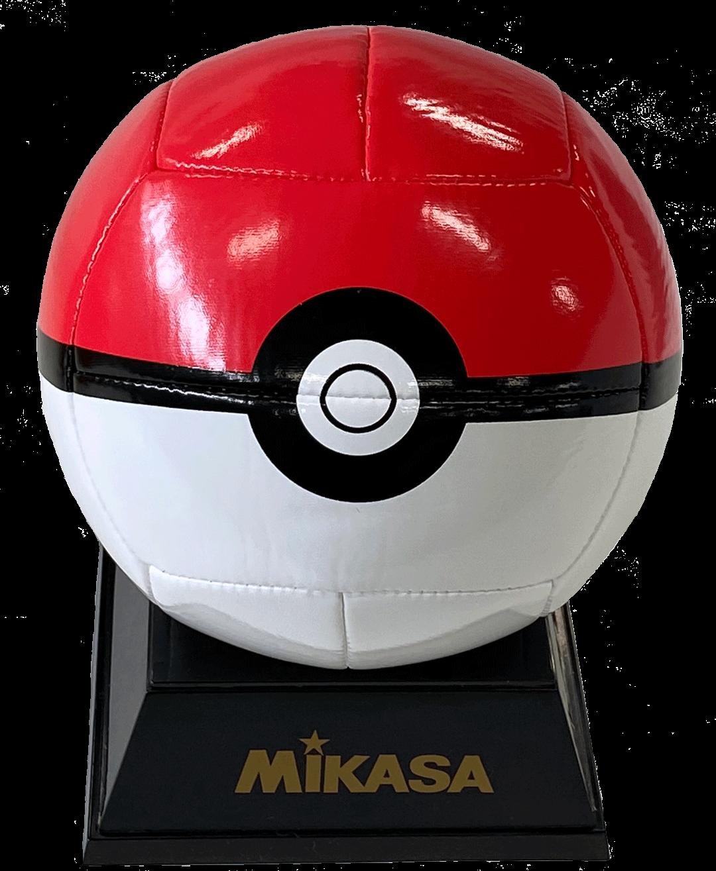 Mikasa×ポケモン『MIKASA モンスターボール Pokémon SPORTS』