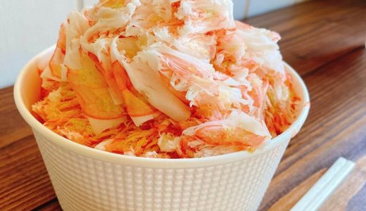 """【nino クレープ】月寒にあるおからクレープのお店!新感覚の""""箸で食べるかき氷""""も楽しめるぞっ!"""