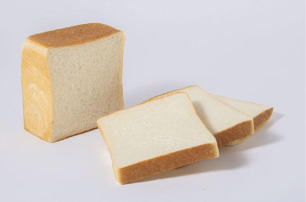 一本堂の生クリーム食パン