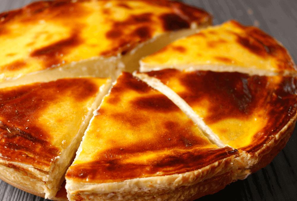 ティンカーベル『チーズベーク』
