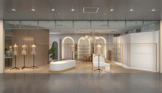【RANDEBOO(ランデブー) 札幌パセオ店】ウィメンズアパレルブランド2号店がパセオにオープン!