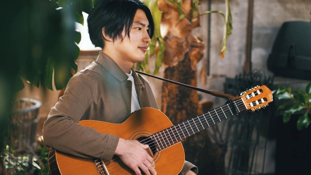 『あしたのげいもり』の小畑仁 (Jin Obata)