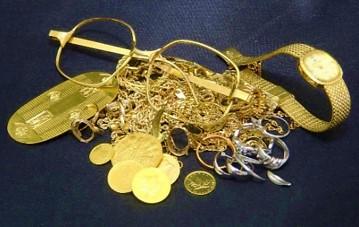 大黄金展の金