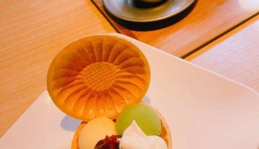 【銀珈琲店(しろがねコーヒー店)】宮の森にある隠れ家的カフェ!人気店監修のステーキ&スイーツが味わえるっ