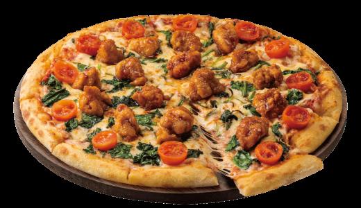 【ドミノ・ピザ 札幌南7条西店】南7西8に札幌にも続々と進出するドミノ・ピザの新店がオープン!