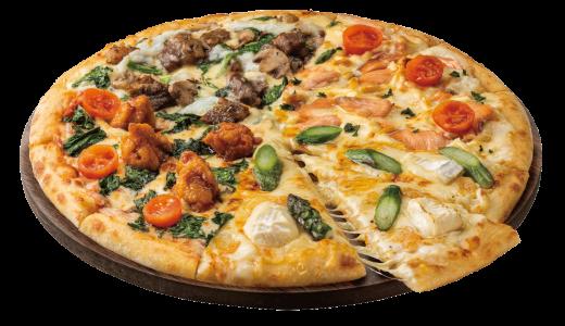 【ドミノ・ピザ 伏古店】東区にサービスも充実しているドミノ・ピザの新店がオープン!