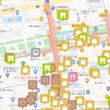 Go To トラベルにて『地域共通クーポン取扱店舗検索マップ』が公開されました!