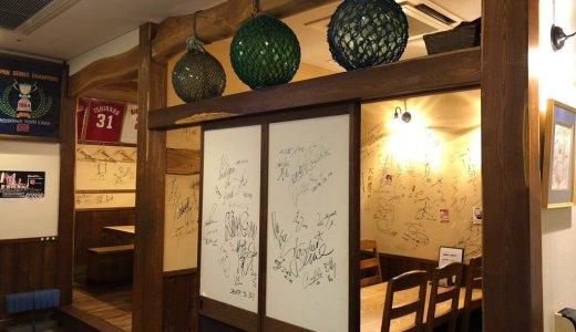 すすきのにある『ろばた大助 四条店』が2020年10月30日(金)をもって閉店へ