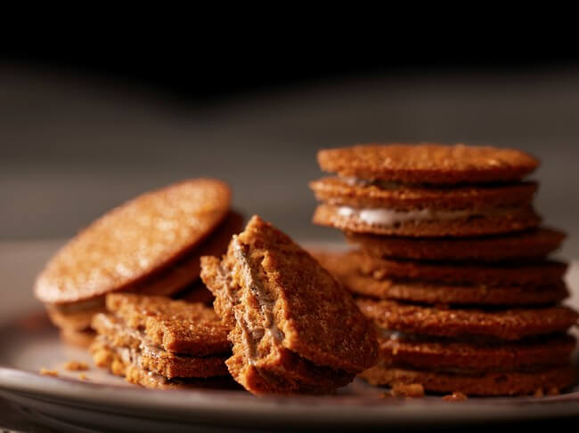 キャラメルゴーストハウスの『キャラメルチョコレートクッキー』