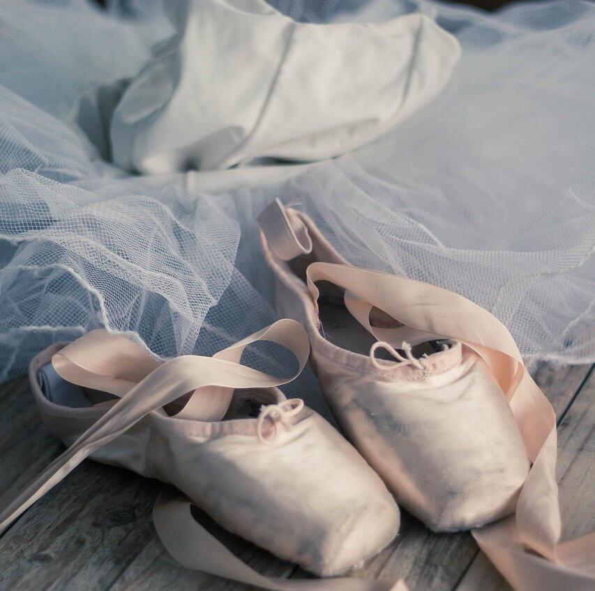 バレエ、ダンス用品