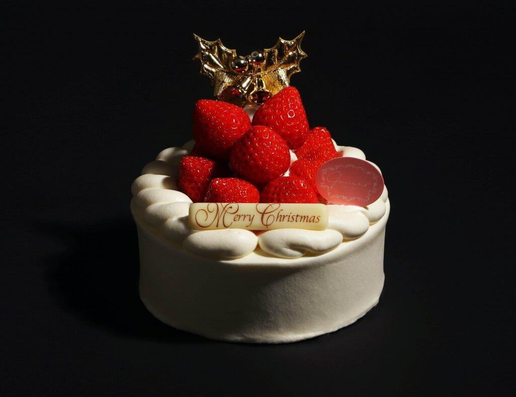 グマイナーの『クリスマスショートケーキ』