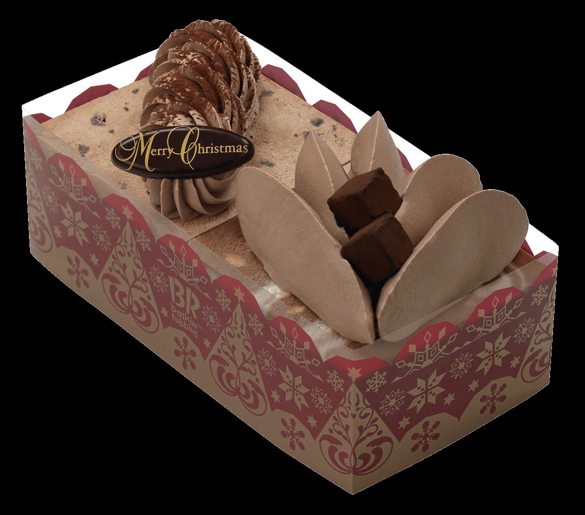 サーティワン『クリスマス ショコラ』