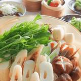 ホテルエミシア札幌のスカイレストラン ハレアスにて日本全国各地のご当地グルメを月替りで提供!