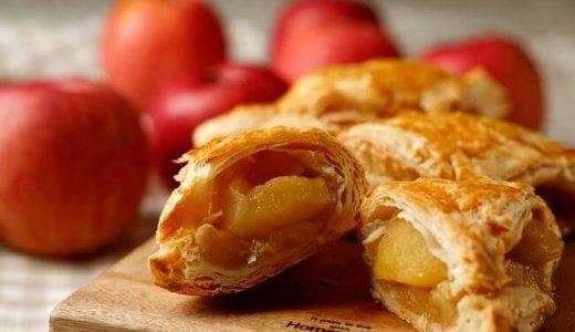 焼きたてアップルパイのお店『かぐらじゅ』が札幌三越に期間限定で出店!