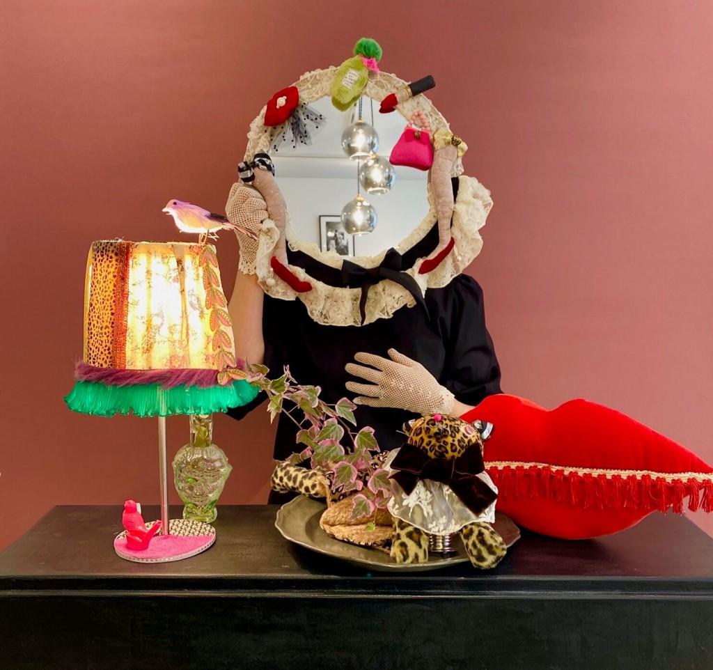 yuria kato exhibition Deco展 デコ展/2020 かとうゆりあ インテリア&人形展