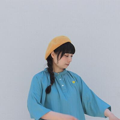 カスタネット in 大丸札幌の服