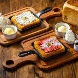 高級食パン専門店 嵜本のフレンチトースト