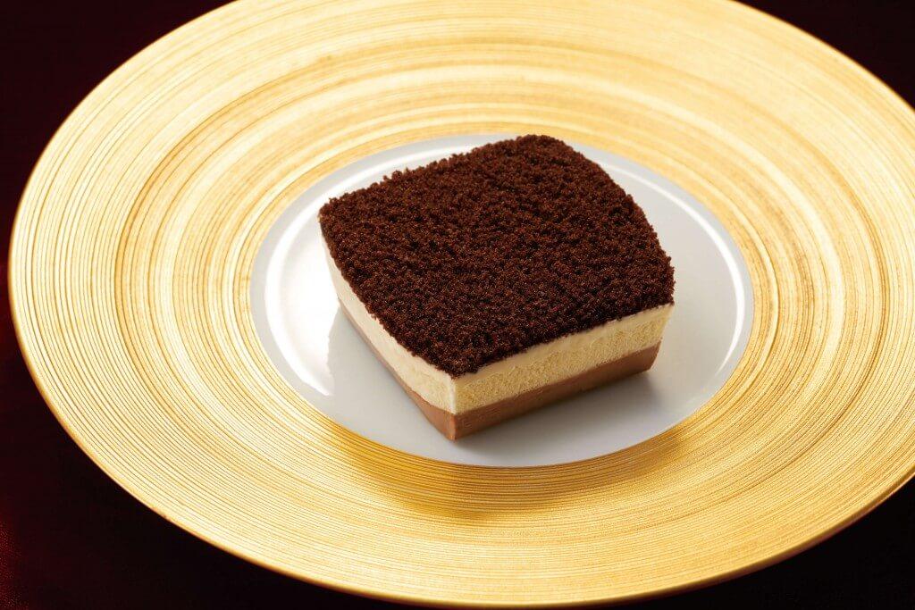 ファミリーマート『ショコラチーズケーキ』