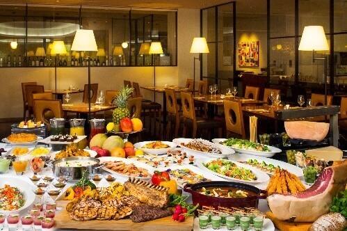 札幌グランドホテル『ホテルで旅する。世界の街へ』-ディナーバイキング(イタリア・フランス)
