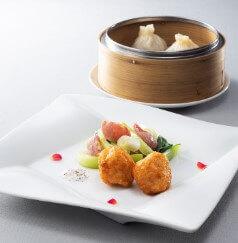 札幌グランドホテル『ホテルで旅する。世界の街へ』-台湾味巡りコース(台湾)