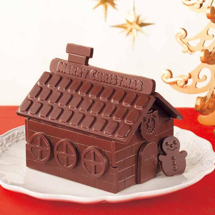 ロイズ『ロイズ チョコレートの家』