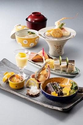 札幌グランドホテル『ホテルで旅する。世界の街へ』-食の旅行 九州美味御膳(九州)