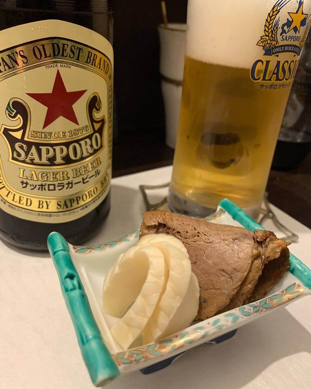 寿司・鳥・肴 万杯屋『おつまみ』