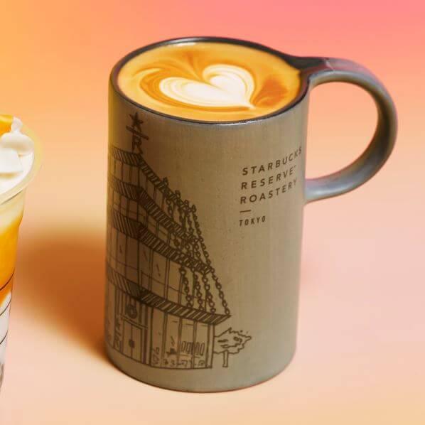 スターバックスコーヒー『バタースコッチ ラテ』