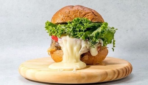 【北海道和牛バーガーファクトリー】道産和牛100%を使用したプレミアムハンバーガーを楽しめるデリバリー専門店!