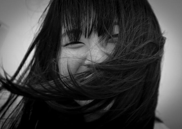 『写真甲子園作品展』-中国ブロック代表-山口県立下松高等学校「雨よ恋」より