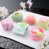 半生菓子を販売する『高野屋貞広』が札幌三越に期間限定で出店!