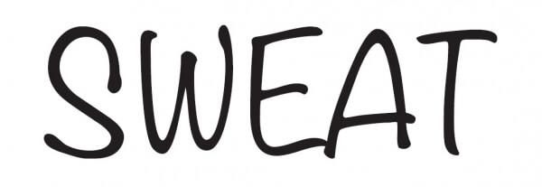 SWEATのロゴ