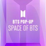 札幌パセオにてBTSのポップアップストア『BTS POP-UP:SPACE OF BTS IN SAPPORO』が12月7日(月)より期間限定でオープン!