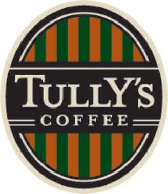 タリーズコーヒーのロゴ