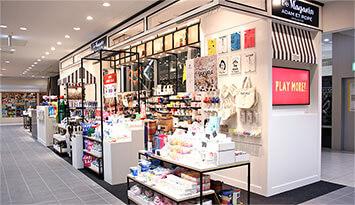アダム エ ロペ ル マガザン 札幌ステラプレイス店