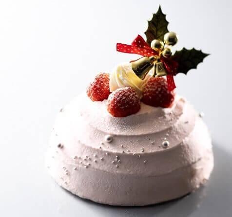 札幌グランドホテル『Grand Christmas 2020』-クリスマスブレッド&スイーツ