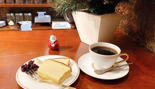 【トムズカフェ】札幌パセオにあるコーヒー専門店!手作りケーキにトーストも味わえる隠れ家的カフェっ